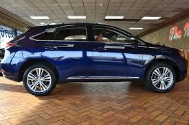 lexus rx 350 blue. 2015 lexus rx 350 base trim - 17144105 11 rx blue