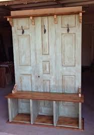 Hall Seat Coat Rack 100 Best Hall Tree Images On Pinterest Furniture Antique In Hallway 17