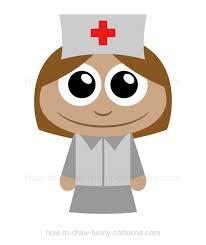 Image result for practice Nurse cartoon