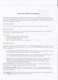 essay for florida state university wall e stop resume problems in an essay