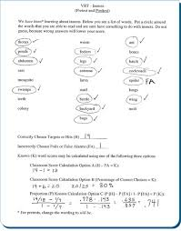 glossary for children text feature. Figure 3 Glossary For Children Text Feature