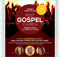 church revival flyers party flyer templates for clubs business marketing page 11 of 60