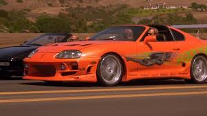 The Fast & Furious Supra Will Sell For More Than You Can Afford, Pal