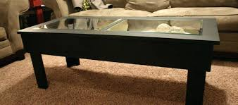 glass top coffee table display case modern sofa table display case glass top display coffee table coffee table design ideas coffee table display case glass