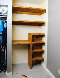 closet office desk. Home Office Closet Desk Finest Diy Tips Build For How Pretty .