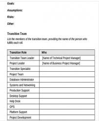 Download Project To Do List Templates 6 Free Word Pdf Format Top