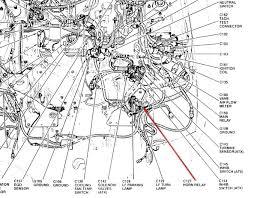 How do i fix the horn on a 1991 capri xr2 turbo 1991 mercury capri interior 1991 mercury capri fuse box