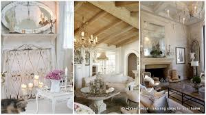 Shabby Chic Living Room Decorating Top 18 Dreamy Shabby Chic Living Room Designs