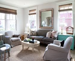 Multiple Rugs In Living Room Living Room Mirrors Family Room Rustic With Gray Sectional Orange