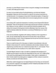 terrorism essay terrorism georgew image of page 3