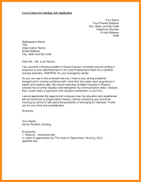 Application Letters For Jobs Examples Filename Cover Letter