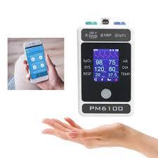 China Berry <b>Bluetooth 2.4 Inch</b> TFT Display 6 Parameter Patient ...