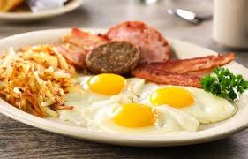 Don't know what to tell you Homestyle Breakfasts Jim S Restaurants