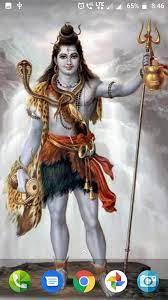 Lord Shiva Hd Wallpaper pour Android ...