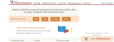 Screenshot  Easily manage saved in text citations and references  Mediafoxstudio com