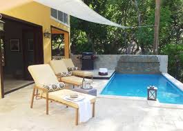 Pool And Bbq Designs Hummingbird House Private Pool Patio Bbq Deck Outside