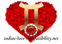 Gemini Compatibility Chart Which Starsign Is The Best