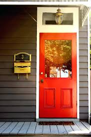 red front door white house. Bright Red Front Doorwould Go Perfect With A White House And What Does Door