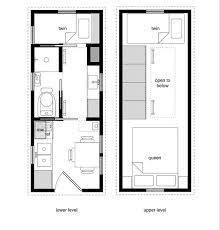 tiny house plans post