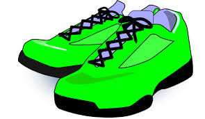 Image result for cartoon tennis shoes
