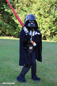 costumes for kids inspiration made simple darth vader kid costume costumes for kids