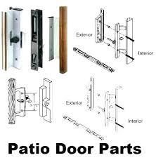 door parts names diagram door parts names diagram beautiful door s parts series patio door trim door parts names