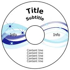 Free Download Cd Labels Template How To Make Cd Labels Print Cd Labels