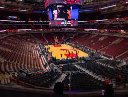United Center Section 228 Seat Views Seatgeek
