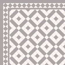 grey mosaic bathroom tiles. front walkway: pattern using 2 x tiles- london mosaic victorian tile design: colliford 50 - multi coloured monochrome, traditional victorian, floor tiles grey bathroom