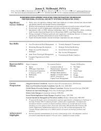 ... Mcdonalds Resume 7 Sample ...