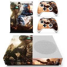 Battlefield 5 Sticker For Xbox One S ...