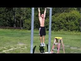 high bar workout pole vault workout michael seaman you 1 50