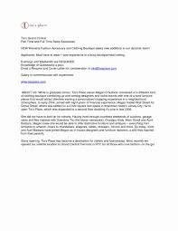 Cool Cover Letter Examples For Retail Sales Associate With Cozy With