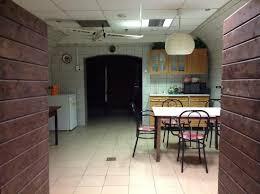 guest house kitchen. DeeP Guest House: Kitchen In The Cellar House Y