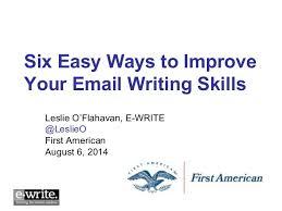 easy way to write an essay best essay