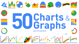 Free Charts And Graphs Videohive 50 Animated Charts Graphs Free Download Free