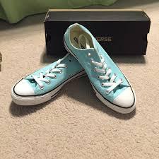 converse shoes light blue. converse shoes - sold! ☀ 👟light blue converse👟 light blue
