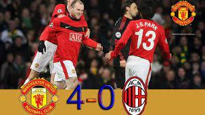 Manchester United - AC Milan : Das Endspiel der Europa League findet heuer  schon im Achtelfinale statt « kleinezeitung.at