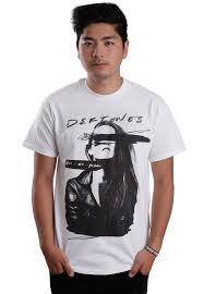 deftones leather jacket white t shirt official alternative merchandise impericon com uk