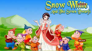 Truyện cổ tích tiếng anh | Nàng bạch tuyết và bảy chú lùn | Snow White and  The Seven Dwarfs - kenhnews