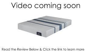 Serta Icomfort Blue 100 Mattress Review Is It Better