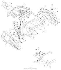 Fuel System Diagram For Kohler Engine