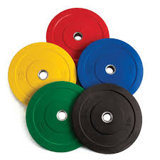 china 5kg to 25kg crossfit colored rubber olympic per weight plates china per plates weight plates