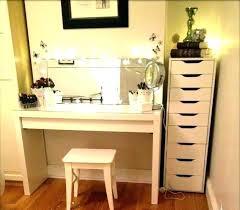 vanity table lighting. Mirror With Lights Around Vanity Desk Table Dressing . Lighting P
