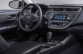 2017 avalon. Wonderful Avalon 2017 2016 Toyota Avalon Interior Dashboard Touchscreen Throughout Avalon T