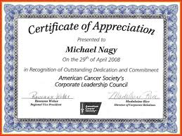 Volunteer Certificate Volunteer Certificate Of Appreciation Wording Aesthetecurator Com