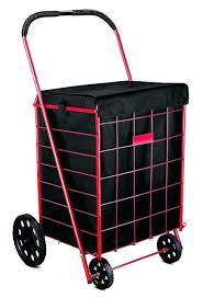 Rolling Folding Cart Folding Office Cart Tap Image To Zoom Folding