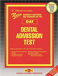Survey Test Book Answers Buy New Rudmans Questions And Answers On The Dat Dental