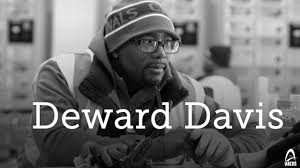 Deward Davis' Journey to Employment - YouTube
