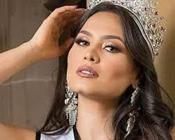 La mexicana andrea meza ganó el certamen de belleza miss universo 2021. Miss World Mexico News